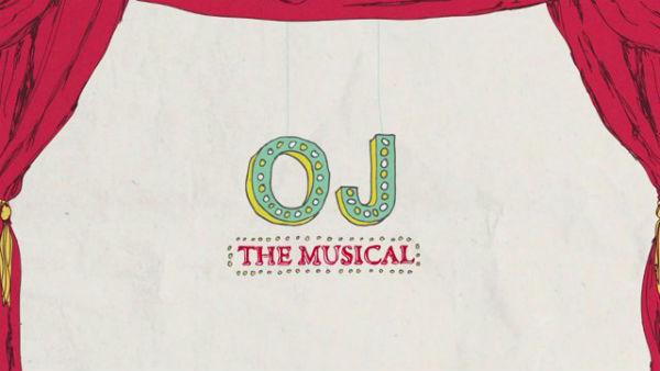 OJ The Musical