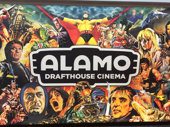 the alamo drafthouse Image credit: alamo drafthouse save alamo drafthouse to open video rental store with rare vhs tapes it'll even.