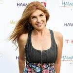 WAILEA, HI - JUNE 21:  Connie Britton, recipient of the Navigator Award, attends the Taste of Summer during day one of the 2017 Maui Film Festival at Wailea on June 21, 2017 in Wailea, Hawaii.  (Photo by Matt Winkelmeyer/Getty Images)